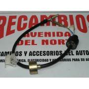 CABLE EMBRAGUE CITROEN BX 16 DIESEL REF. ORIGINAL 9559605580 PT 3769