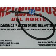 CABLE EMBRAGUE RENAULT 12 S REF ORIGINAL 7700577706 PT 2898