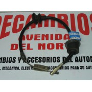 CABLE EMBRAGUE RENAULT 14 REF ORIGINAL 7702105955 PT 3340