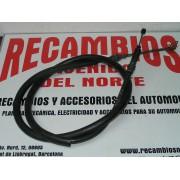 CABLE FRENO DE MANO RENAULT 9 Y 11 REF ORIGINAL-7700759586