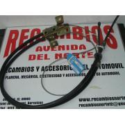 CABLE FRENO MANO SEAT 132 DESDE 8-77 REF SEAT-GA-167358.00