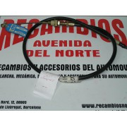 CABLE EMBRAGUE SEAT 131 LUJO 2000 REF SEAT JA-126201.00 Y PT 3008
