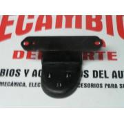 SOPORTE MOTOR IZQUIERDO DELANTERO SIMCA 1200 REF ORG. 12900711