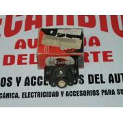 CILINDRO FRENO TRASERO IZQUIERDO CITROEN 2 CV REF STOP 52103 BWC 111