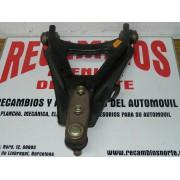 BRAZO SUSPENSION DELANTERO DERECHO CON ROTULA RENAULT 9-11-21 REF ORG, 7700783450