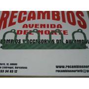 JUNTA COLECTOR DE ADMISION FORD FIESTA ORION ESCORT SIERRA Y MONDEO REF ORG, 6169448