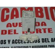 PORTAESCOBILLAS COMPLETO ALTERNADOR RENAULT 12 REF ORG 9125140027