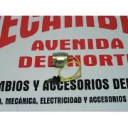 CONDENSADOR DELCO BOSCH SEAT 124 D 1600 ESPECIAL REF KONTACT 3507