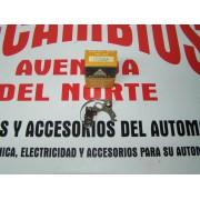 CONTACTO PLATINOS LAND ROVER 88-109 DEL 63-86 DELCO LUCAS REF KONTACT 1720-M