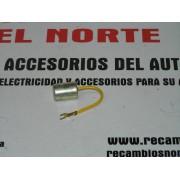 CONDENSADOR DELCO MAGNETTI MARELLI SEAT RITMO 65-75 DESDE EL 76 REF KONTACT 3401