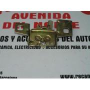 CERRADURA CAPO DELANTERO FORD FIESTA I REF 6100813 Y 77FB16700AF