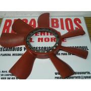 ASPAS VENTILADOR FORD REF 1583459