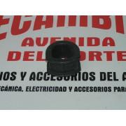 GOMA CREMALLERA DIRECCION IZQUIERDA SEAT 127 REF SEAT SE-127162122A