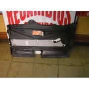 PROTECCION CONTRA SALPICADURAS IZQUIERDA BMW 51718176757