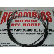 CABLE FRENO MANO FIAT REGATTA 22-2 REF FIAT 5939145