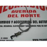 CABLE ACELERADOR RENAULT 9 Y 11 REF RENAULT 77014001510 Y
