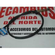 CABLE Y FUNDA ACELERADOR SEAT 127 FURA REF ORG. XO-39350920