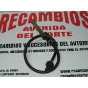 CABLE Y FUNDA ACELERADOR SEAT 127 FURA REF ORG. X9O-39405590