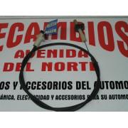 CABLE Y FUNDA ACELERADOR TALBOT 150 REF ORG.57143900