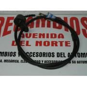 CABLE EMBRAGUE RENAULT 18 TURBO DIESEL Y FUEGO REF RENAULT 7702103700
