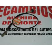 CABLE ACELERADOR TALBOT 160 DIESEL REF. ORG. 0013730600