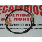 CABLE ACELERADOR TALBOT HORIZON DIESEL REF ORG, 9750110380 PT 3672