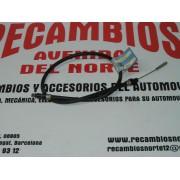 CABLE ACELERADOR SEAT 132 DIESEL REF ORG, MD 11008400 PT 2863