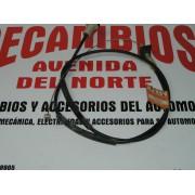 CABLE ACELERADOR TALBOT 150 LARGO 1057 mm REF ORG, 57143700 PT 3154