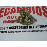 CERRADURA PUERTA DELANTERA DERECHA SEAT 127