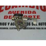 CERRADURA DELANTERA IZQUIERDA SEAT 132