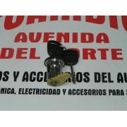 BOMBIN PUERTA DELANTERA IZQUIERDA FORD ESCORT (86) REF FORD. 1640057