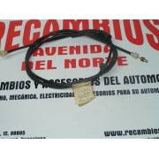 CABLE Y FUNDA STARTER FORD ESCORT 86