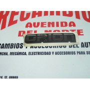 ANAGRAMA CROMADO ORION REF FORD 6105384