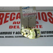 PLACA CERRADURA MALETERO FORD ESCORT-ORION 95-2001 REF FORD 1040610