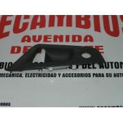 TAPA ASIDERO IZQUIERDO CON MANDO MANUAL SEAT IBIZA-CORDOBA REF SEAT 6KO867197C