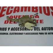 CERRADURA DELANTERA DERECHA SEAT 133
