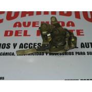 CERRADURA DELANTERA IZQUIERDA SEAT 124 1ª SERIE