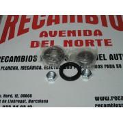 KIT DE RODAMIENTO RUEDA DELANTERA SEAT 600-133 850 REF M 105