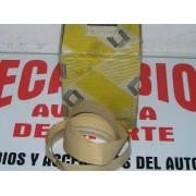 BANDA CINTA ADHESIVA ALETA DERECHA RENAULT 18 GTS REF ORG. 7702110116