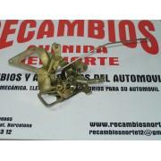 CERRADURA DE PUERTA DELANTERA IZQUIERDA RENAULT 9-11 REF ORG, 7701029289
