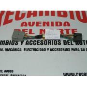 CALENTADOR PANEL DE CONTROL RENAULT 19 RE RENAULT-7701993737