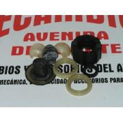 KIT REPARACION PALANCA DE CAMBIO RENAULT 9 REF RENAULT 7701464111