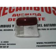 REFLECTOR PARAGOLPES TRASERO IZQUIERDO CITROEN C-1 REF ORG, 6340E7