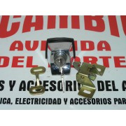 CERRADURA TAPA MOTOR SEAT 850 REF CLAUSOR 37-00