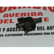 GRIFO CALEFACCION AUDI VW REF ORIGINAL 11819809E