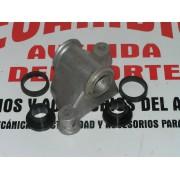 CAJA DE REENVIO DIRECCION CON CASQUILLOS SEAT 124
