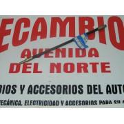 FUNDA CABLE ACELERADOR SEAT 600 D Y E REF ORG, BD11006700