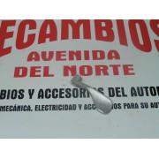 MANECILLA INTERIOR ALUMINIO APERTURA PUERTA SEAT 600 E-L REF ORG, BE52190000