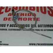 CABLE Y FUNDA ACELERADOR AVIA Y EBRO F-260/1000 REF PT-2647