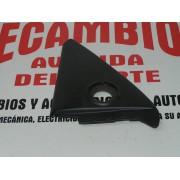 CUBIERTA INTERIOR ESPEJO RETROVISOR DERECHO FORD ESCORT 86-98 REF ORG, 6657808